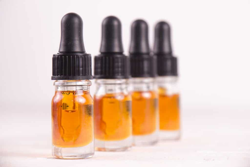 It's Time For CBD Products To Be Fully Legal