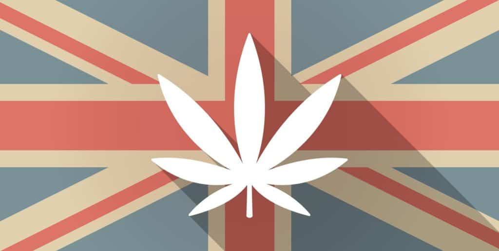 Medical Cannabis Legalization In The UK