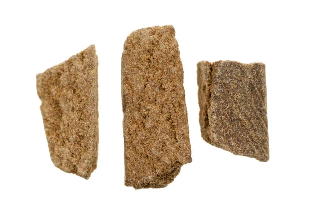 A History of Hashish: Past and Present