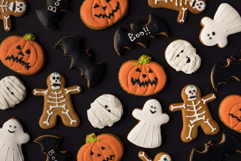 Try These Fall-Themed Cannabis Edibles