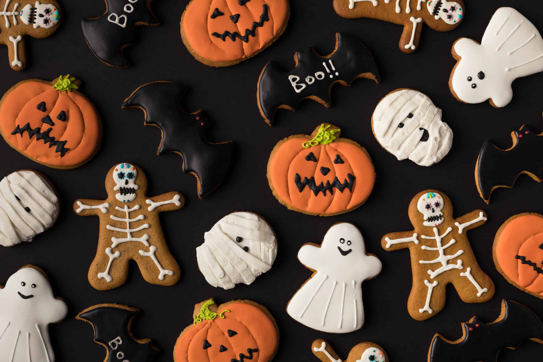 Try These Fall Themed Cannabis Edibles