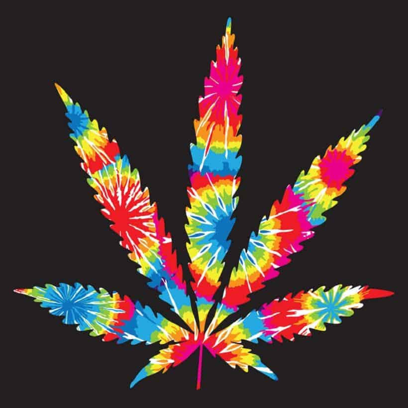 What is the Meaning Behind Various Cannabis Colors
