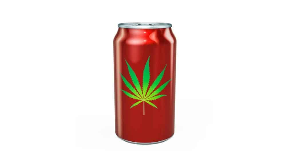 Cannabis Beer Makes Its Debut in Canada