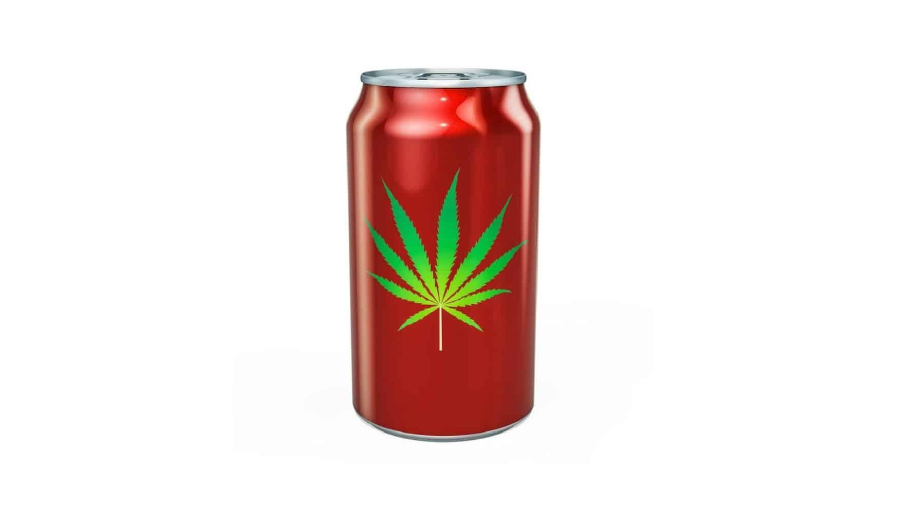 Marijuana beer makes its debut in Canada