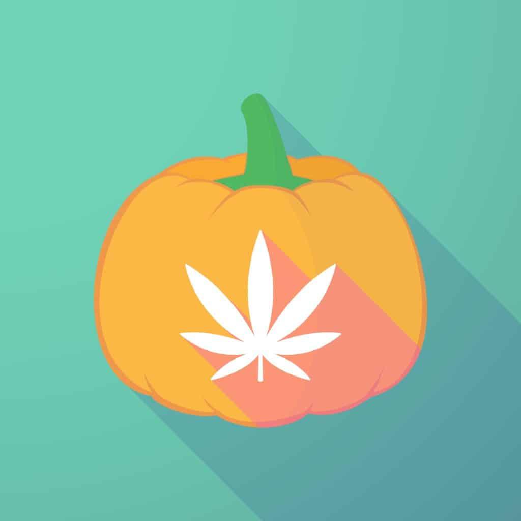 Fifteen Spooky Cannabis Strains for Halloween