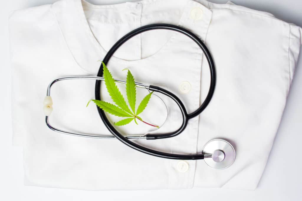How to Become A Nurse In The Cannabis Industry