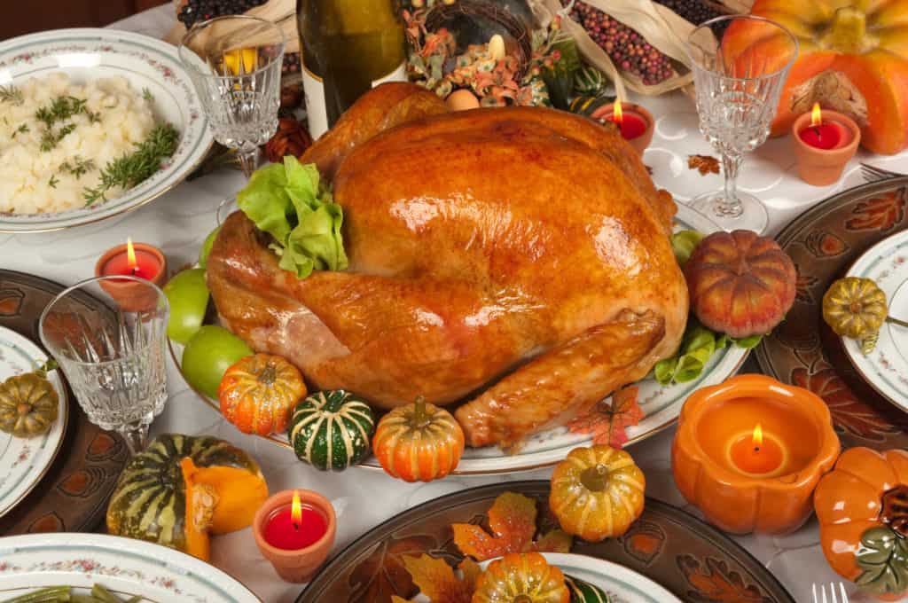 Give Thanks: Tips for a Cannabis-Themed Thanksgiving