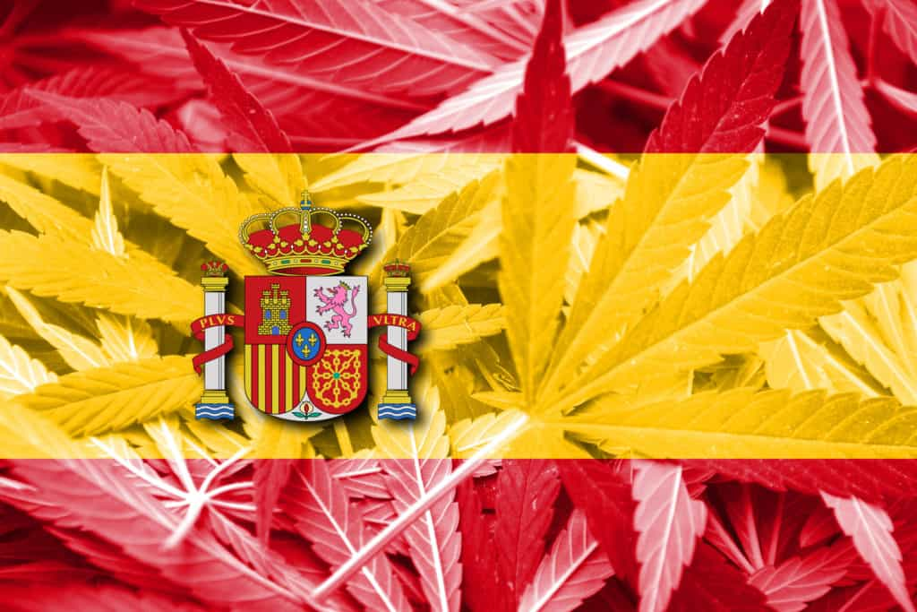 The State of Cannabis Hash in Spain