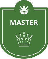 master of marijuana certificate