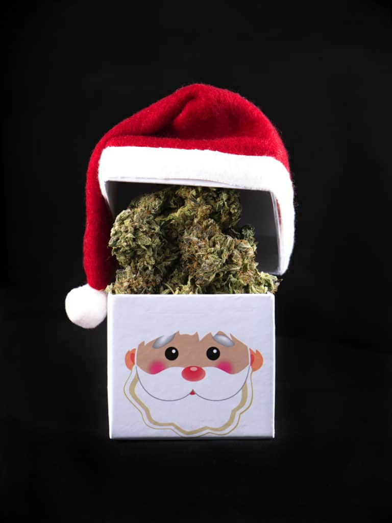 Affordable Cannabis Gifts for the Holidays