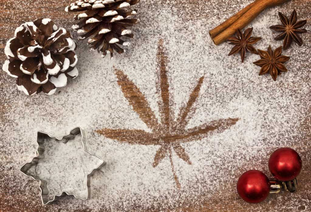 Our Very Favorite Cannabis Christmas Recipes