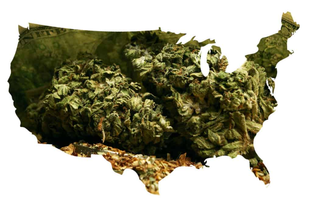 New Cannabis Laws in Utah, Missouri, and Michigan: What To Know