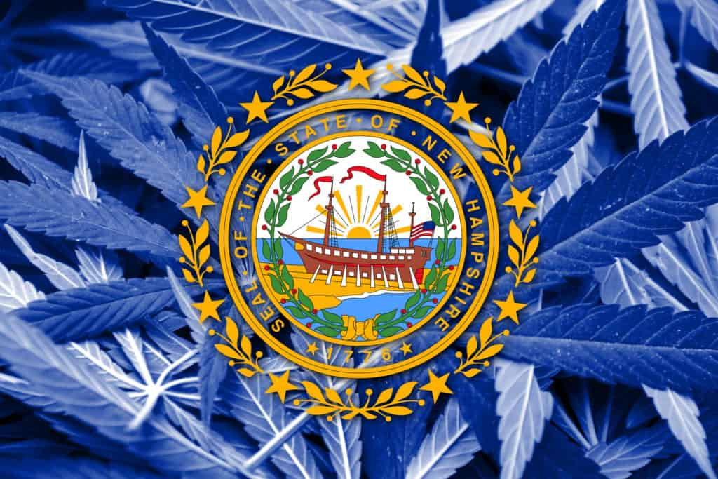 How To Start Growing Commercial Cannabis in New Hampshire
