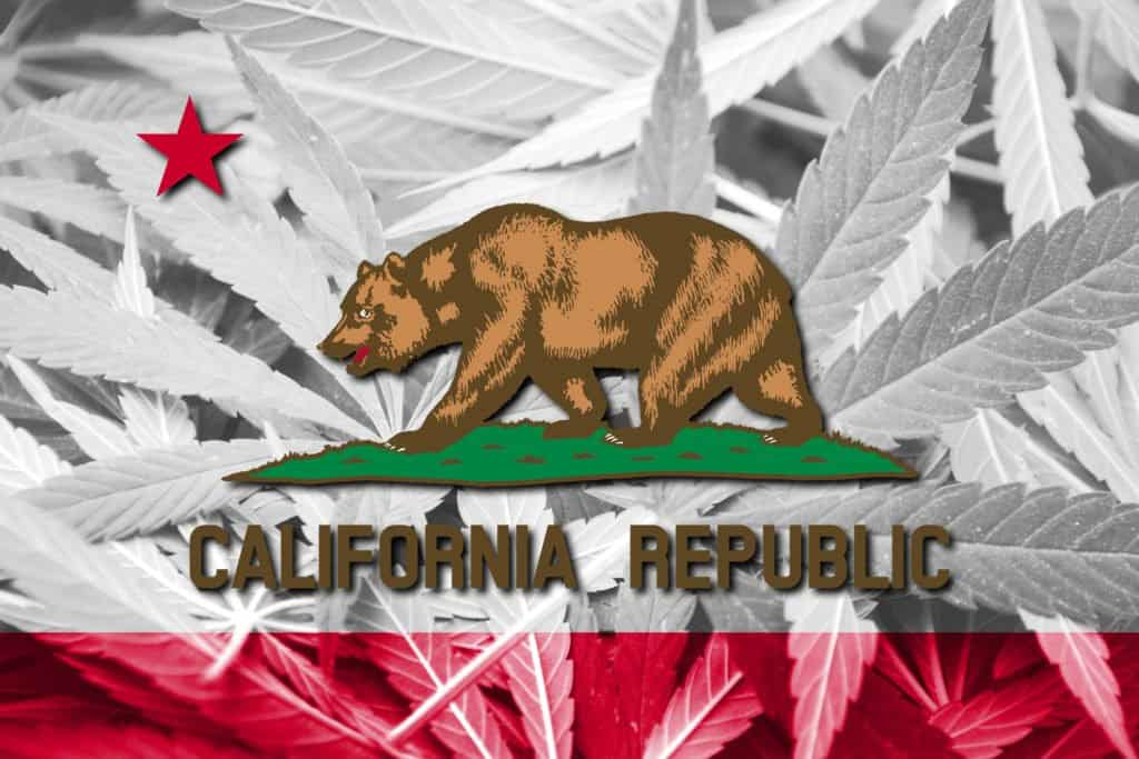The State Of The Cannabis Industry in California