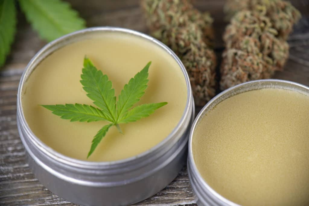 Tips On Creating Cannabis Topical Products