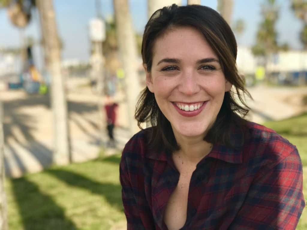 CTU Alumni Spotlight: Danielle Meyers