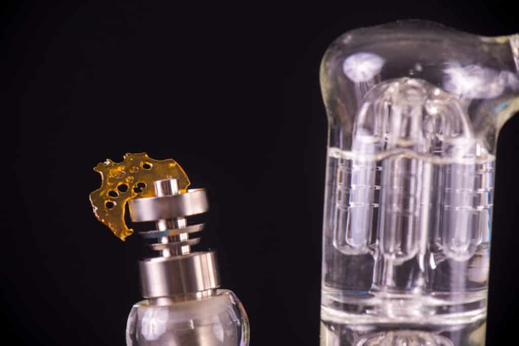 Learn More About Dabbing and Dab Nails