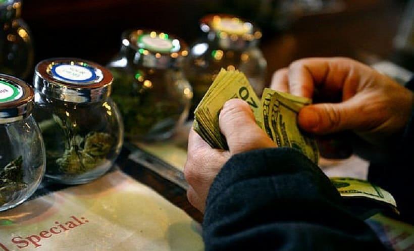 The Importance of Ancillary Marijuana Companies. Cash handling