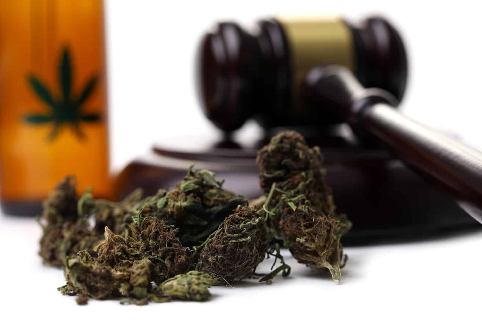 The Real Reason People Think Marijuana Use is Illegal