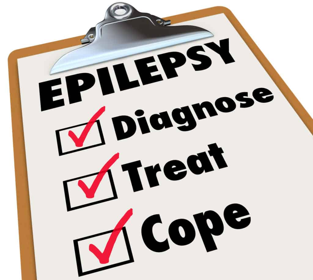 CBD as a Treatment for Epilepsy