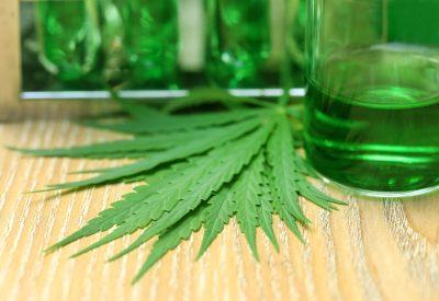Marijuana Drug Tests