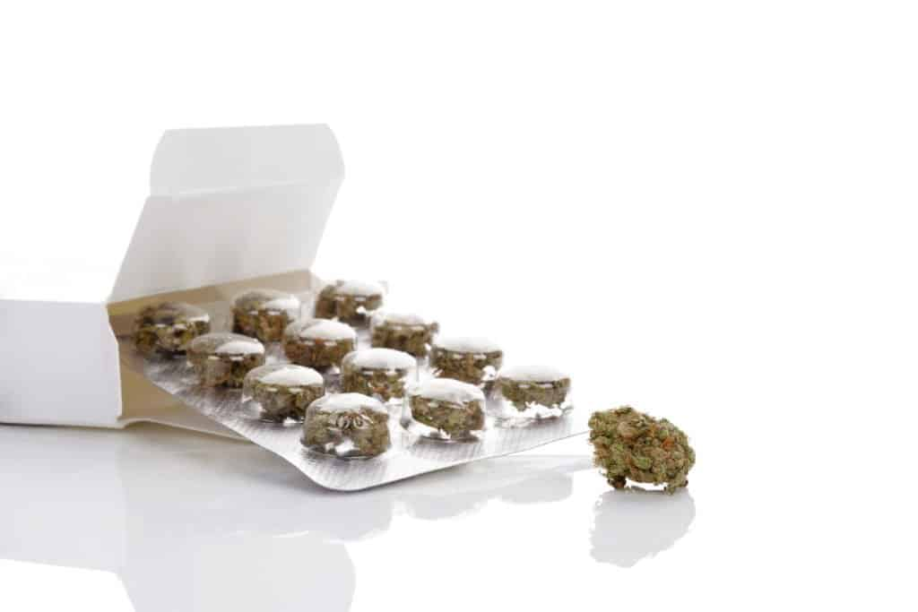 Dosage Could Be Key To Growth In The Marijuana Industry