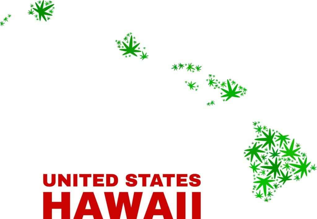 Hawaii Vacation: Cannabis Visitors Program