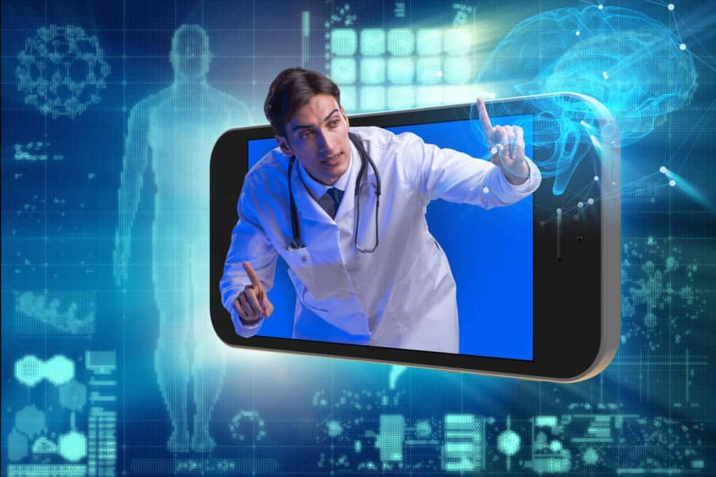 Leveraging Telemedicine For Easy Availability of Medical Marijuana