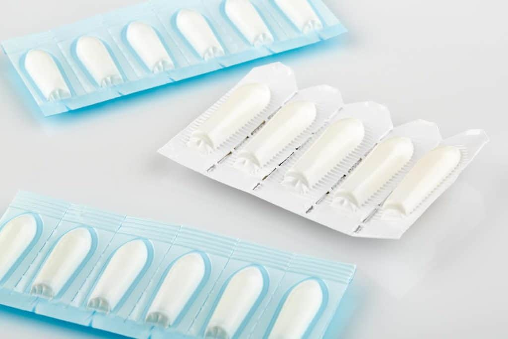 Everything You Need to Know About Cannabis Suppositories