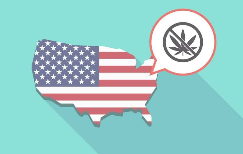 A History of Marijuana Prohibition at the Federal Level