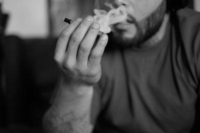 Does Marijuana Use Lead to Violent Behavior?