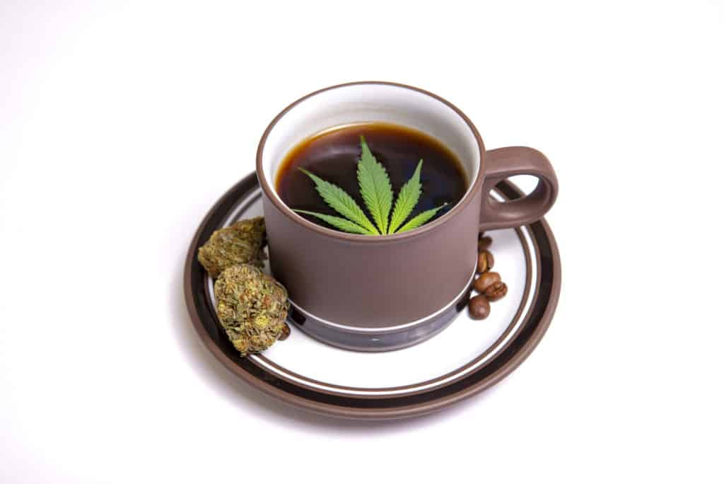 How You Can Make Your Own Cannabis Coffee