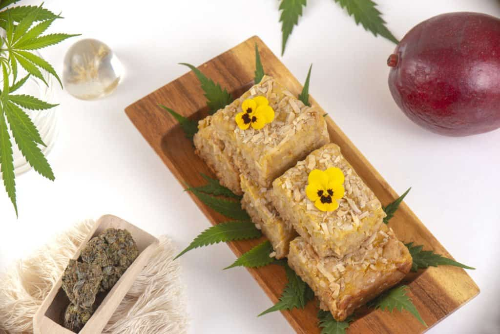 Using Cannabis Edibles In A Healthy Way