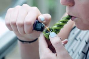 What We Know About Marijuana Use and Adolescent Brain Development