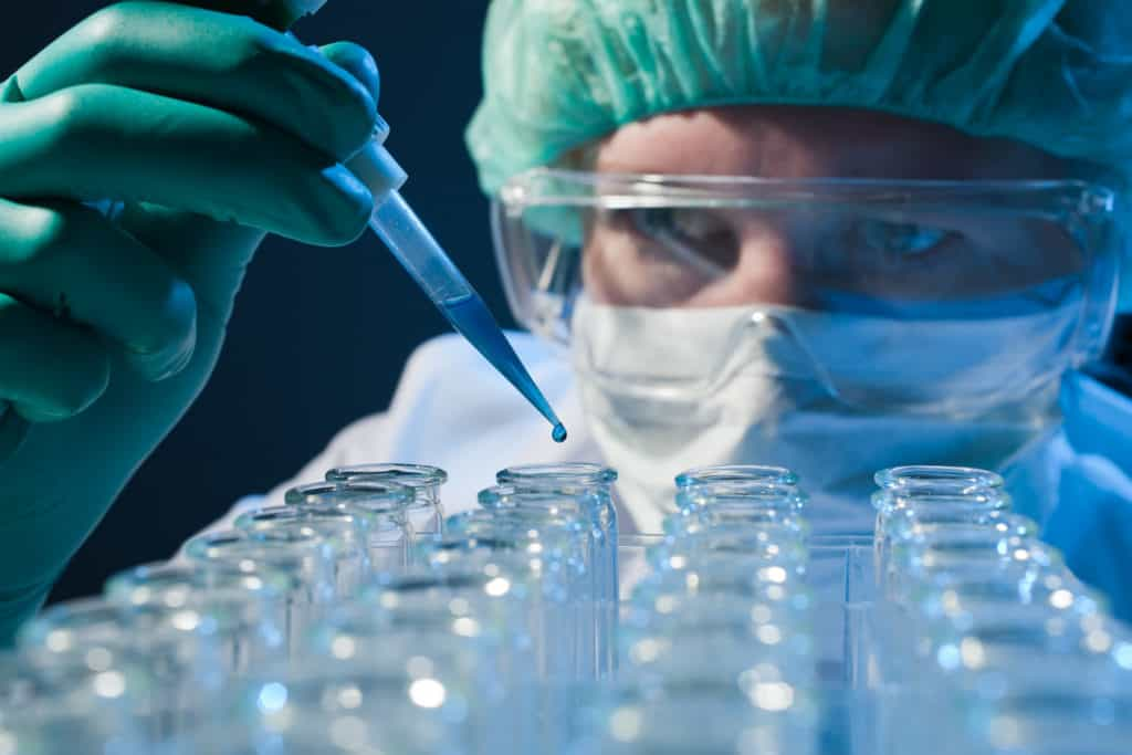 Cannabis Biotech Stocks to Watch Out For