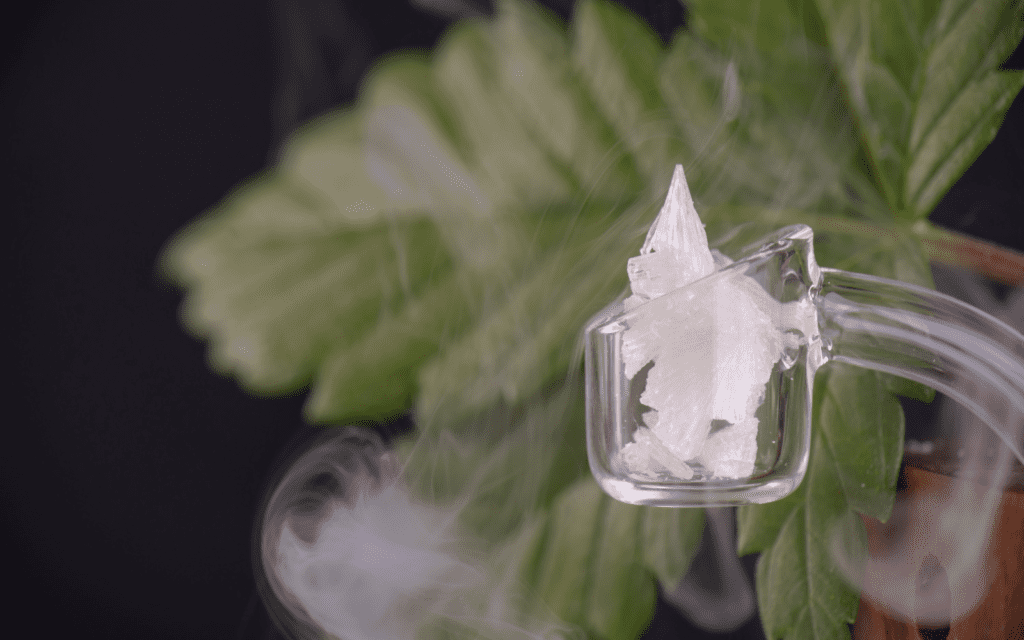 What are THCA and CBDA Crystals?