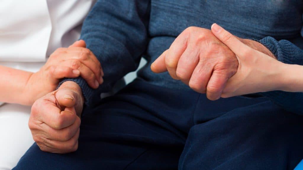 Cannabis for Parkinson's Disease
