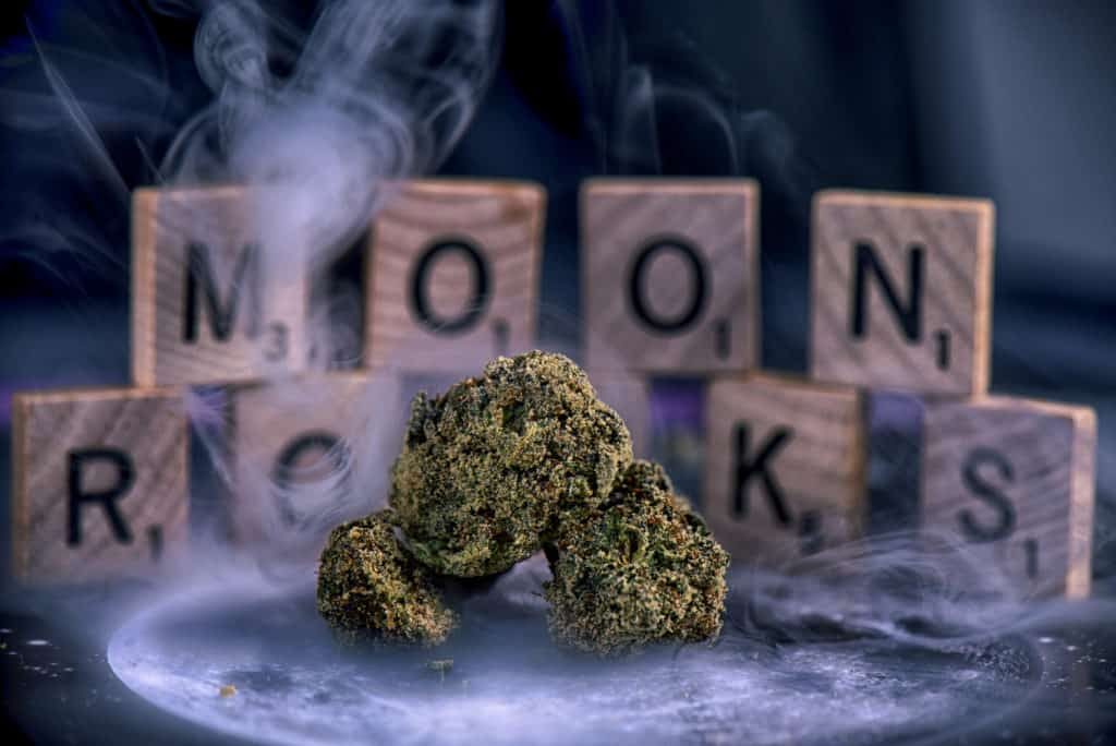 What are Moon Rocks and How Do You Make Them?