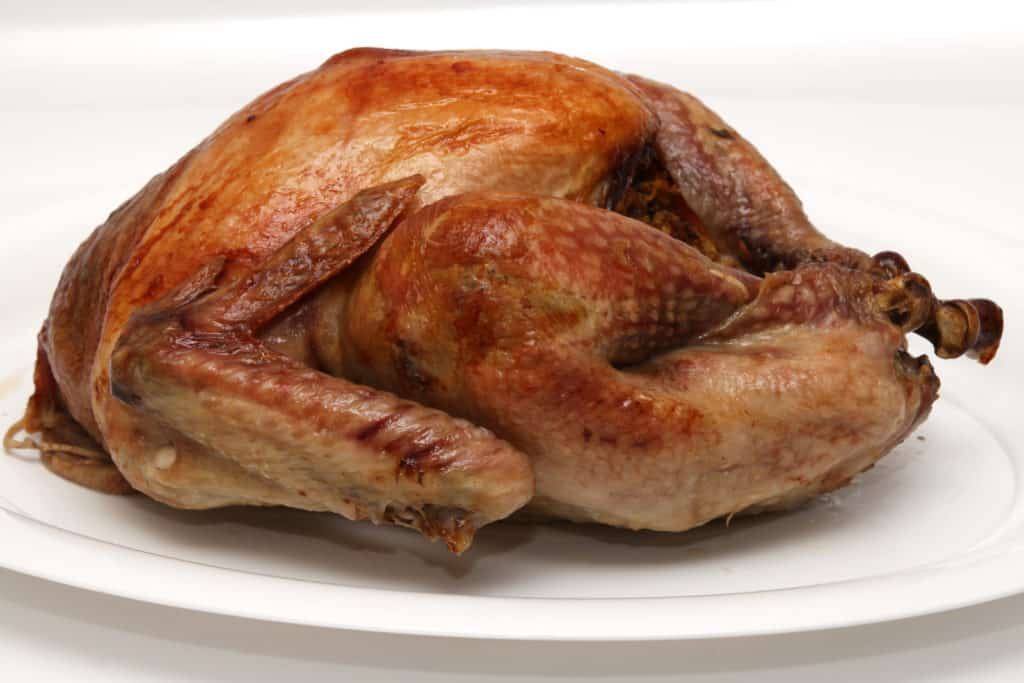 500 POUNDS OF TURKEY DONATED ON BEHALF OF LEGAL MARIJUANA INDUSTRY