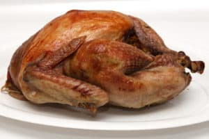 Thanksgiving Turkey donation on behalf of marijuana industry