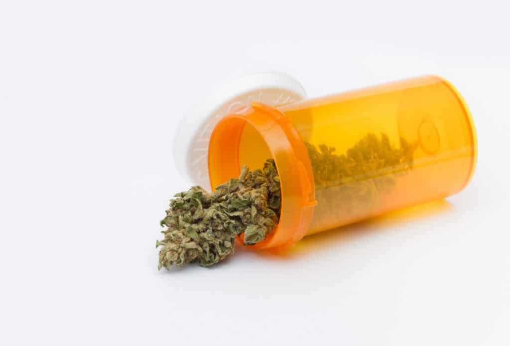 Marijuana Reduces Migraine and Headache Pain By Almost Half