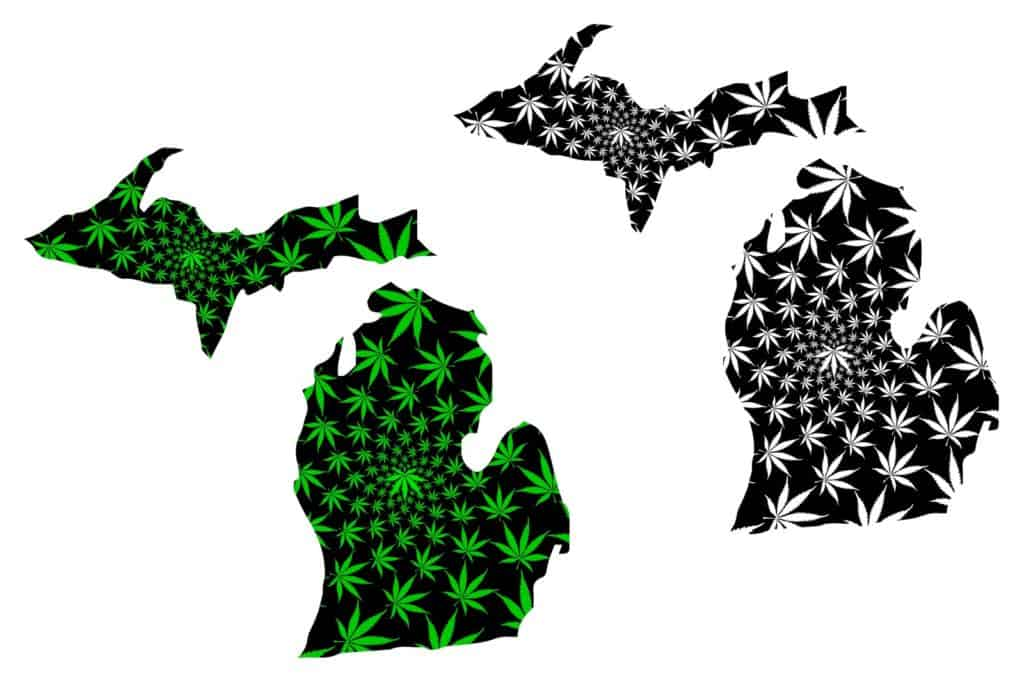 3 Recreational Cannabis Shops to open in Michigan on December 1st