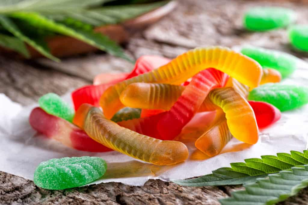 The 7 Best CBD Gummies