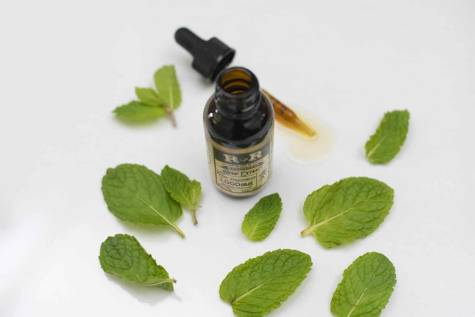 Cannabis oil in a bottle. How much does cannabis oil cost?