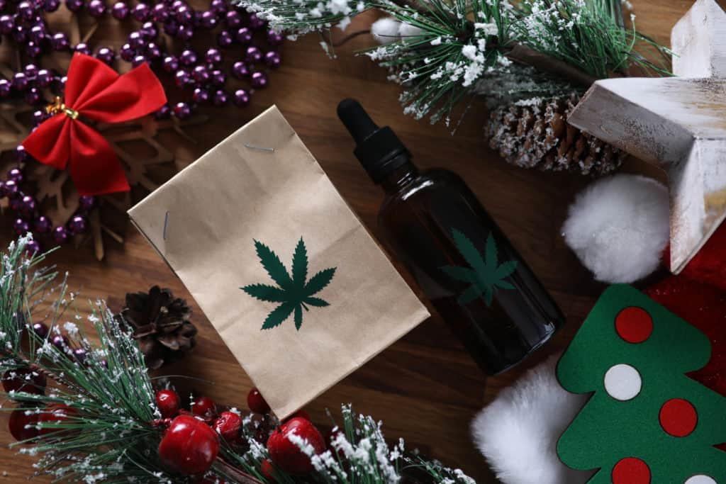 Best Cannabis Christmas Gifts 2019