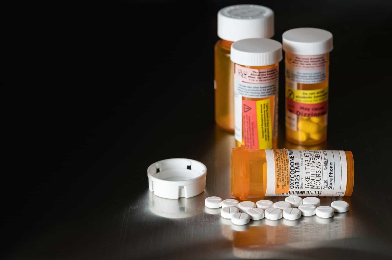 Cannabis Legalization Could Reduce Opioid Deaths
