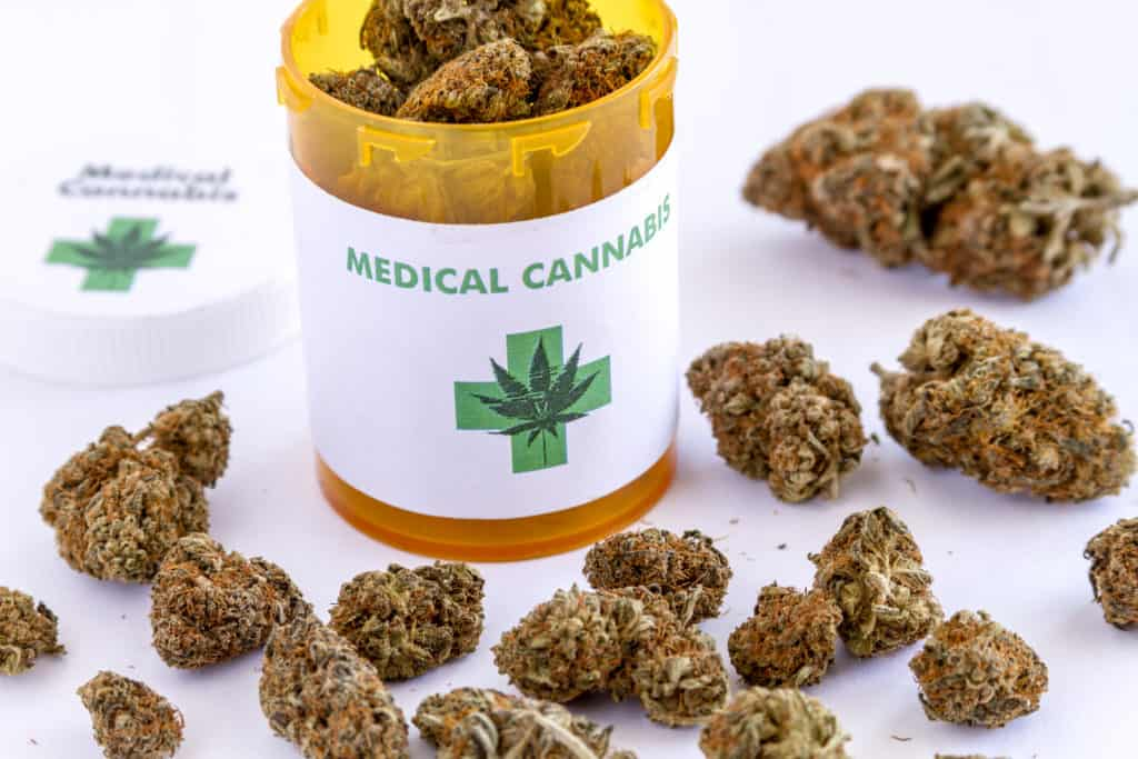 Colorado Allows School Nurses to Give Medical Marijuana at School