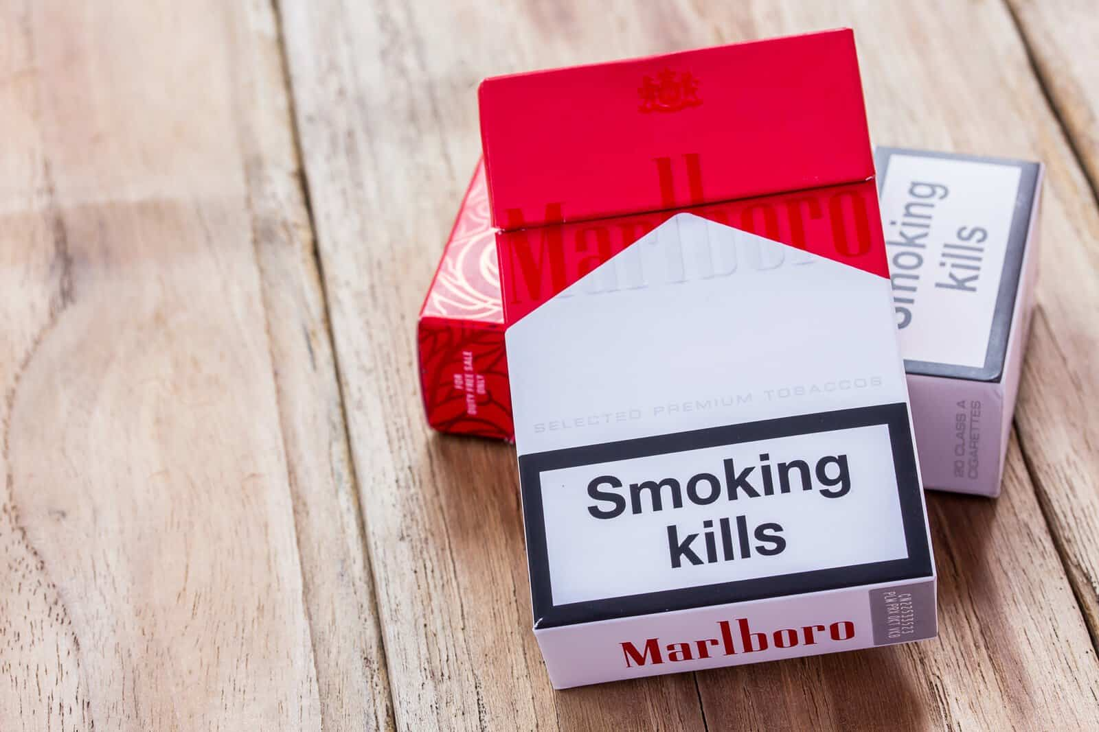 Marlboro Owner Altria Invested $1.8 Billion in Cronos Group