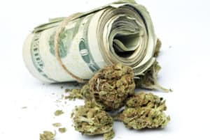Michigan recreational cannabis sales big first day
