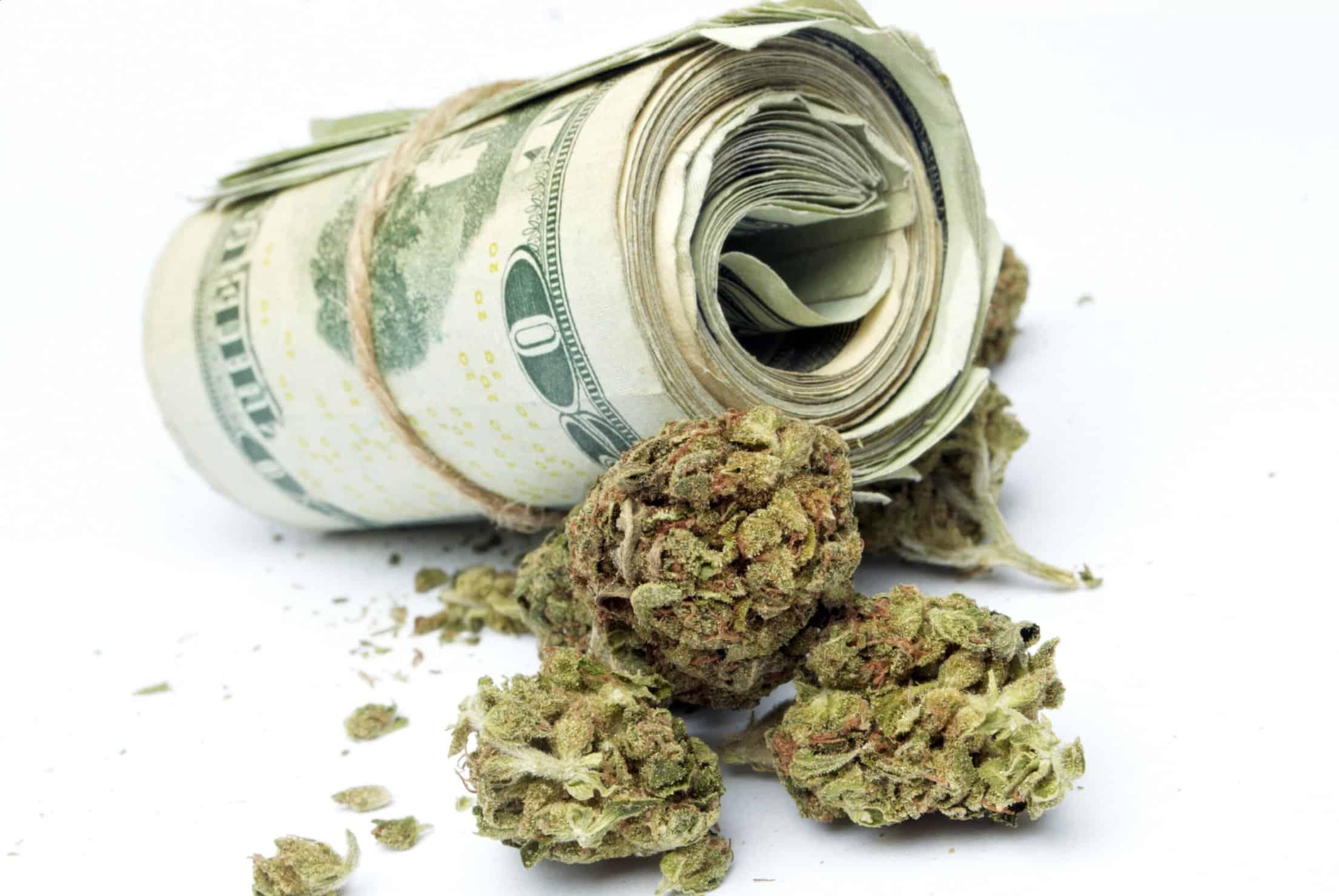 Michigan recreational cannabis sales big first day